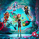 Кукла Monster High Твайла (Twyla) Садовые Монстры Монстер Хай Школа монстров, фото 8