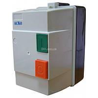 Контактор ПМК 32 (LE1-D32) 32А 380В/AC в оболочке с тепловым реле РТ-2353, АСКО-УКРЕМ, A0040040005