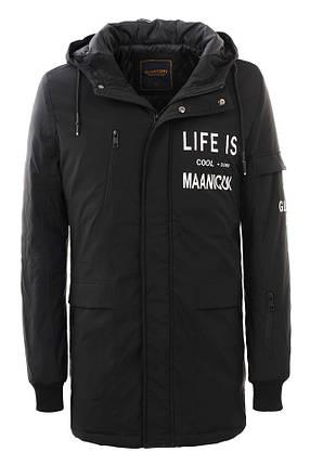 Парка-куртка мужская GLO-Story, Бесплатная доставка, фото 2