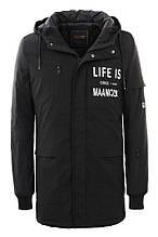 Парка-куртка мужская GLO-Story, Бесплатная доставка