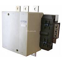 Контактор КМ 330 (LC1-F330) Q7 380В/AC 1НО, АСКО-УКРЕМ, A0040020006/597337
