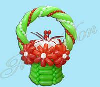 Букет из шариков Маргарита