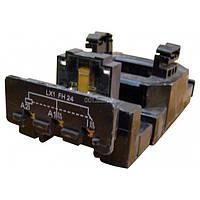 Катушка управления LX1-FH B7 24B/AC для контакторов КМ-265, КМ-330, АСКО-УКРЕМ, A0040050017/873995