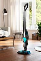 Вертикальный моющий пылесос Philips PowerPro Aqua FC6402/01