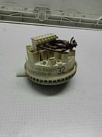 Пресостат (Датчик уровня воды) Electrolux Zanussi 124925990   (32) Б/У