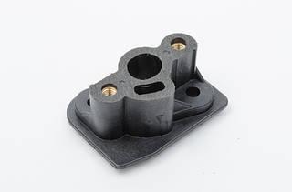 Коллектор-переходник карбюратора для мотокос 40-51 куб.см (под 11 мм)