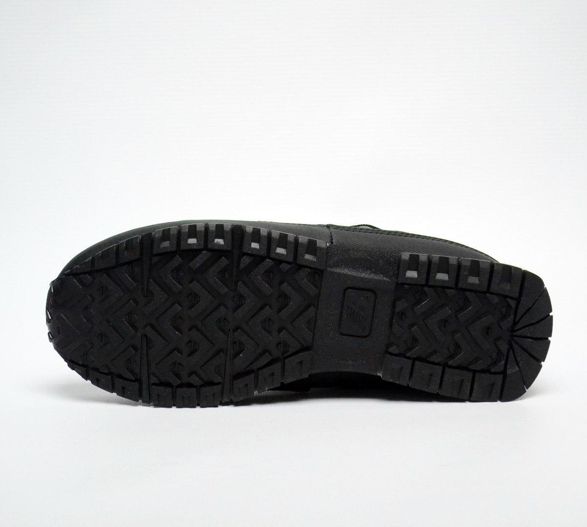 Мужские ботинки New Balance 754 HL754BB Winter Shoes Black Blue ... bd1f488a038e4