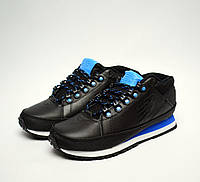 Мужские ботинки New Balance 754 HL754BB Winter Shoes Black/Blue