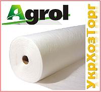 Агроволокно укрывное Agrol (Агрол) 50 г/м2 3.2х100