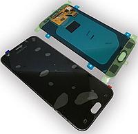 Оригинальный дисплей (модуль) + тачскрин (сенсор) Samsung Galaxy J5 2017 J530 J530F J530G J530K J530L (черный)