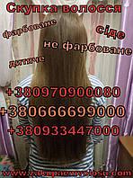 Продати волосся в Луцьку