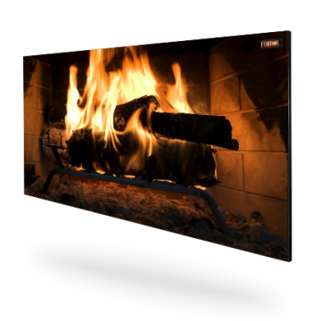 Керамічна панель DIMOL Maxi 05 (з малюнком) 500 Вт
