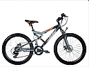 Горный велосипед Azimut Scorpion 26 GD New, фото 4