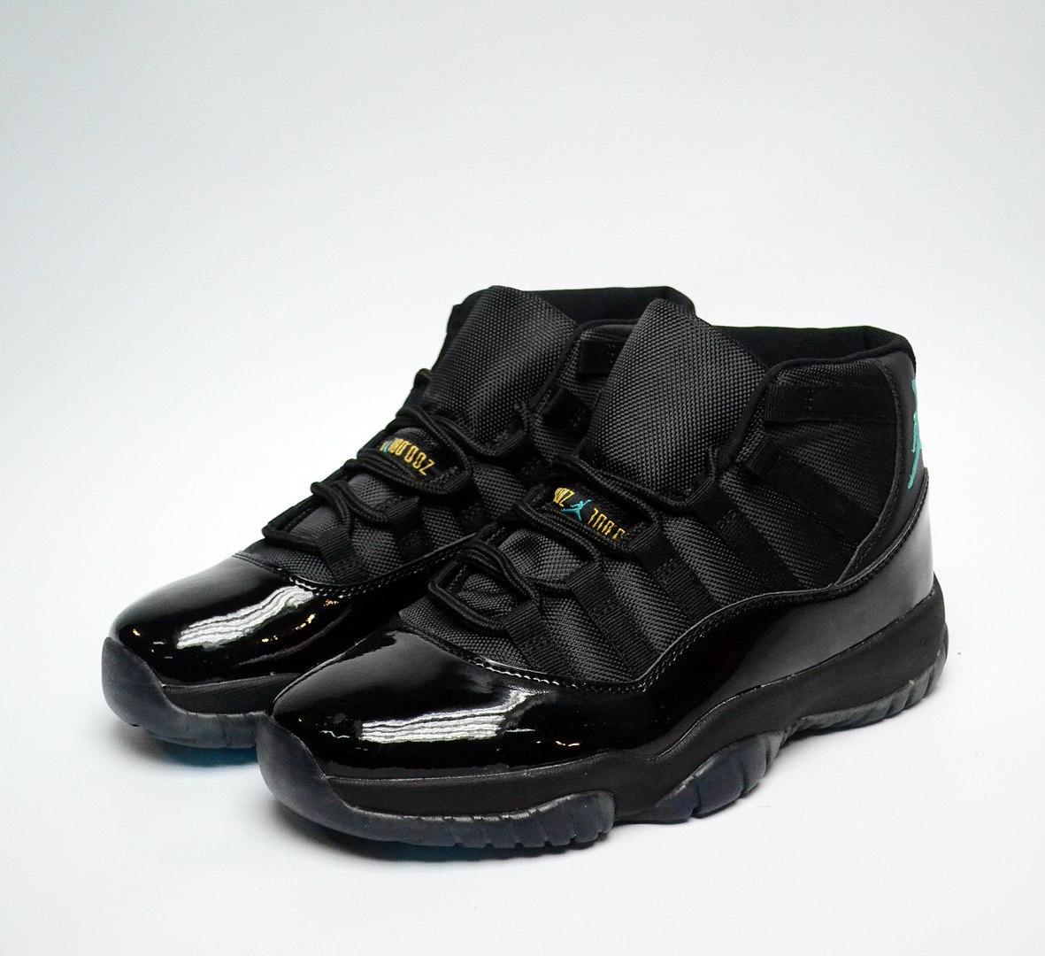 Мужские кроссовки Nike Air Jordan XI, Копия