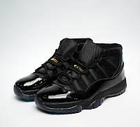 Мужские кроссовки Nike Air Jordan XI, Копия, фото 1