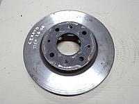 Диск тормозной передний Kia Cerato 2007 г.в., 517122F100