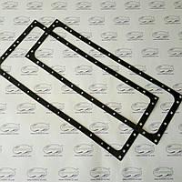 Прокладка бачка радиатора (2 шт.) Д-65, ЮМЗ