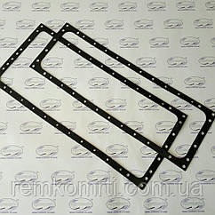 Прокладка бачка радиатора Д-65 трактор ЮМЗ (2 шт.)