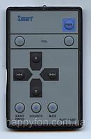 Пульт AUTO CAR RC-830J (універсальний DVD+TV)