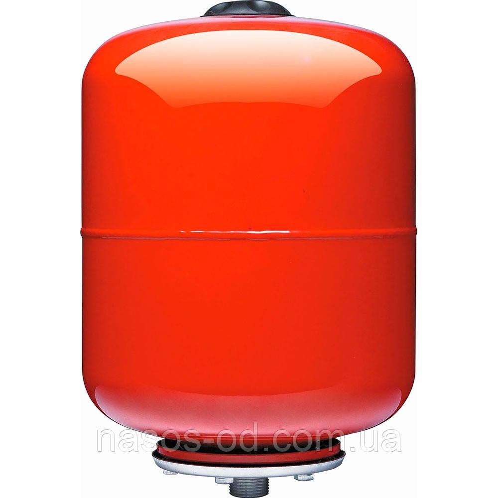 Бак расширительный Aquatica для системы отопления 12л сферический (разборной) (779163)