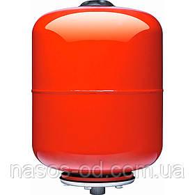 Бак расширительный Aquatica для системы отопления 5л сферический (разборной)