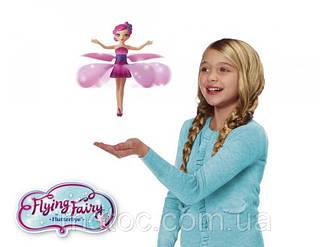 Летающая фея Flying Fairy - волшебство в детских руках. Летит за рукой