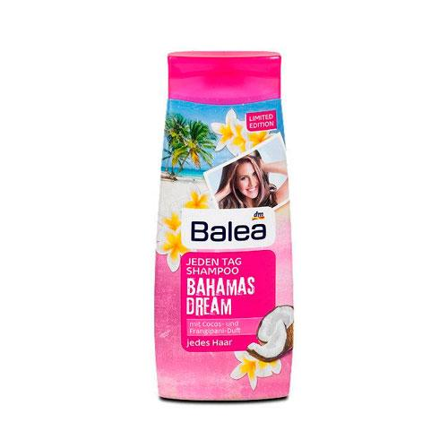 Balea Jeden Tag Bahamas Dream Шампунь для ежедневного использования 300 мл