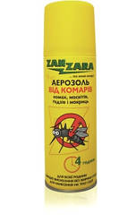 Средство от комаров ZANZARA 100 мл