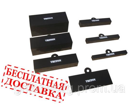Набор блоков для армлифтинга, ручки для армлифтинга - тренировка щипкового хвата, фото 2