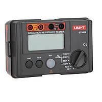 Мегаомметр UNI-T UT501A