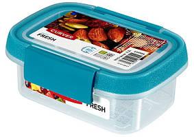 Емкость для продуктов (герметичная) пластиковая 0,2 л 90Х120Х50 мм Curver CR-00923