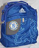 Сумка-барсетка через плече FC Chelsea, фото 4