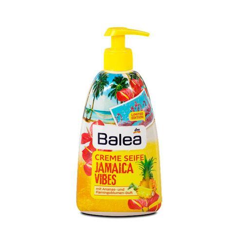 Balea Creme Seife Jamaica Vibes Жидкое мыло 500 ml