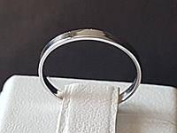 Срібне кільце. Артикул 901-01039