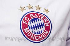 Футбольная форма Бавария выездная 2013-2014 (Реплика), фото 2