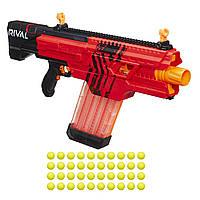 Бластер Нерф Райвал Хаос - Nerf Rival Khaos MXVI-4000 Blaster RED