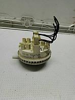 Пресостат (Датчик уровня воды) Electrolux Zanussi 12406838   8  Б\У