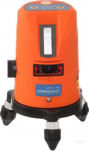 Нивелир лазерный Horizont LHR-1/1-140