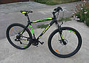 Горный велосипед Azimut Spark 29 GD+ рама 21