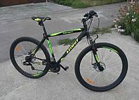 Горный велосипед Azimut Spark 26 D+