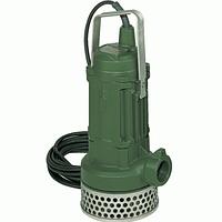 DRENAG 1400 - Дренажный насос с режущим механизмом DRENAG 1400 M