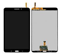 """Оригинальный дисплей (модуль) + тачскрин (сенсор) для Samsung Galaxy Tab 4 8.0"""" T330 версия WiFi (черный цвет)"""