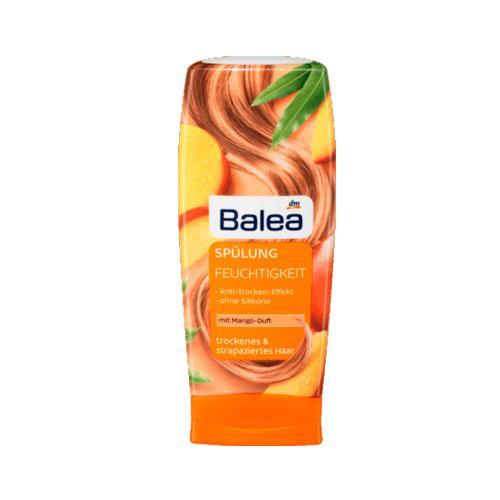 Balea Feuchtigkeit Ополаскиватель для поврежденных и сухих волос 300 мл
