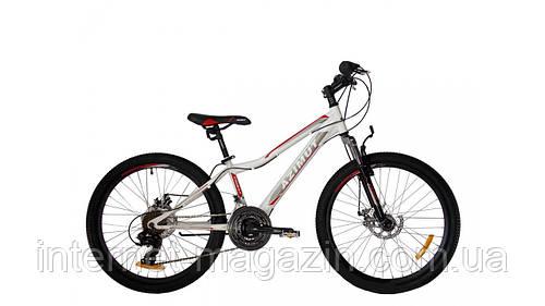 Горный велосипед Azimut Forest 26 GD+