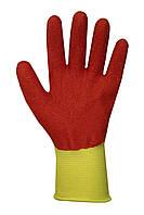 """Перчатки нейлоновые с латексным покрытием """"Пена"""" Seven WL-1020 69479"""
