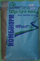 Щедра Нива ПКк-2к (1-7неделя) для цыплят, утят гусят