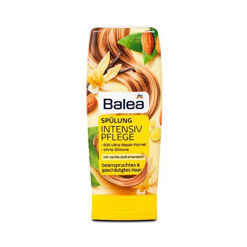Balea Spülung Intensiv pflege Ополаскиватель для поврежденных и сухих волос 300 мл