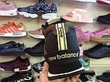 Зимние кроссовки New Balance 754 HL754BB без меха. Живое фото (Реплика ААА+), фото 5