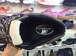 Зимние кроссовки New Balance 754 HL754BB без меха. Живое фото (Реплика ААА+), фото 6
