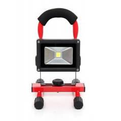 Галогенный светодиод 20 Вт тепла / холодный портативный KD1228